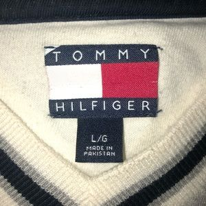 Tommy Hilfiger Shirts - Tommy Jeans Tommy Hilfiger Spell Out Shirt Size L